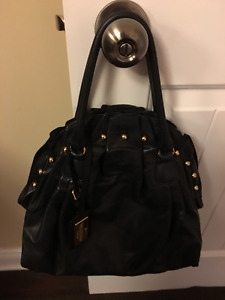 Valentino Garavani Leather Bag Black Brand New!