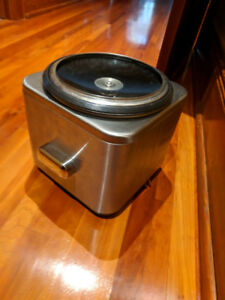 Cuisinart rice cooker, good condition