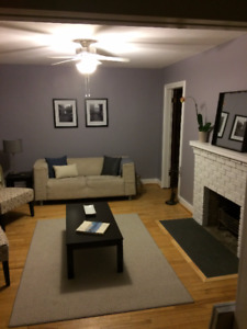 Bedroom in comfortable home - Available May 1st