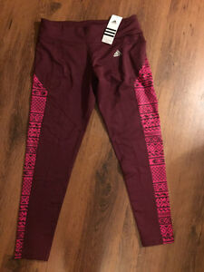 Brand new with tags Adidas leggings