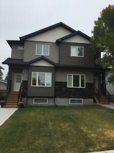 New! Three Bedroom Townhouse available JULY 1st