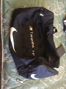 nike hockey bag