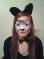 FACE PAINTING by GiggleFace!! :) Birthdays, events, FUN!!!