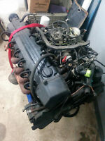 Mercedes Benz 190e Sportline engine, transmission, ignition, ABS