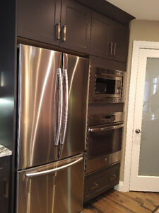 Renovate your Kitchen, granite, cabinets, backsplash... Cambridge Kitchener Area image 3
