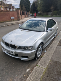 image for For Sale BMW 318CI M Sport
