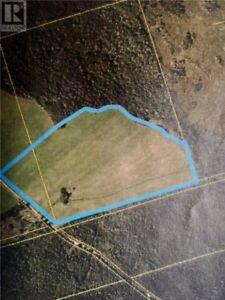 40 Acres of Farmer's Fields!!