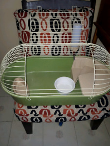 National Geographic Guinea Pig cage