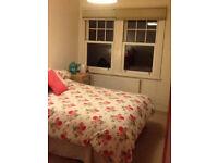 Double room in modern flat - East Putney