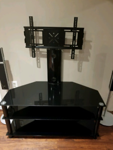 TV Stand, Fridge, Stove and Dishwasher for sale