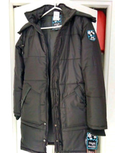 Manteau d'hiver neuf