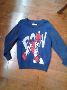 Boys Sweater From Sears Size 7/8
