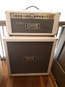 Crate VC-50H  Head and VC-212E Cabinet