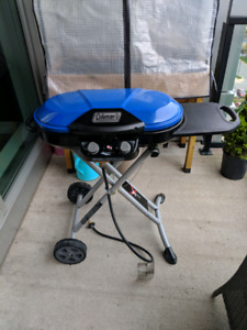 Coleman Excursion Portable Gas Grill