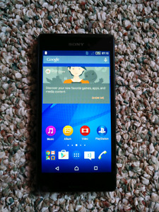 Sony Xperia M4 - never used