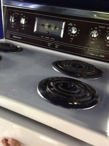 Nice admiral stove, very clean, delivery