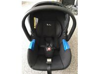 Silver cross carseat for sale
