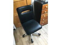 Leather Office / Desk Chair