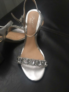 Bridal Shoes.  Stylish and Comfortable. Sz 7.5