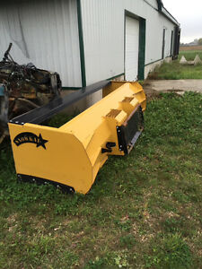 10' box blade for skid steer Kitchener / Waterloo Kitchener Area image 2