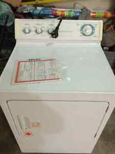 excellent working dryer for sale