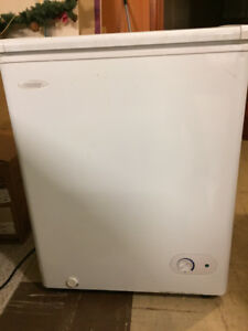 Attention Students! Danby Freezer - Just like new!