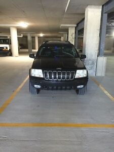 Jeep grand cherokee limited 3200$