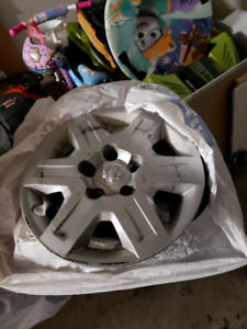 16 inch came off of a 2011 grand caravan