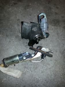Gas pump and distributor honda civic 88-98