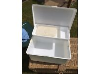 Baby storage box (mothercare)
