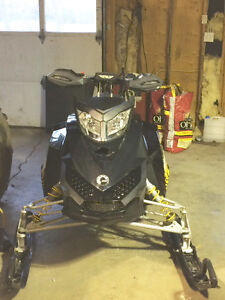 Skidoo mxz 500ss mint shape Kawartha Lakes Peterborough Area image 2