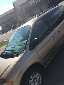 2003 Dodge Grand Caravan Minivan, Van, AS IS