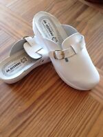 Brand new Leather Nursing Shoes