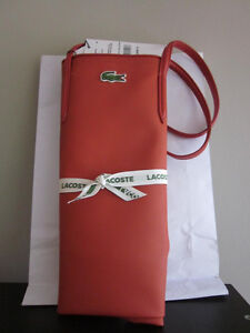 Lacoste Women's Concept Large Shopping Bag (Brand new with tag)