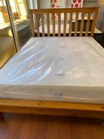 12. Lockdown special kingsize bed frame