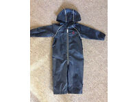 Puddlesuit from Mothercare