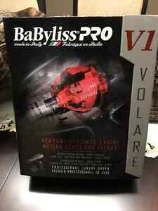 Babyliss Black V1 Volare Professional Hair Dryer Full-size West Island Greater Montréal image 3