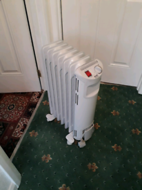 EWT Electric Heater