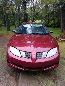 Check out this daily driver!! 2003 Pontiac Sunfire Sedan