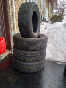 Michelin latitude 245/65/17