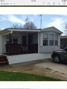 Wildwood by the Lake-trailer for sale