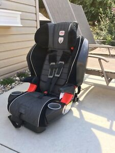 Britax Frontier 85 SICT car seat and booster