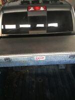 Taylor Wings tank/cargo box