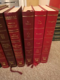 Readers digest books - 23no.