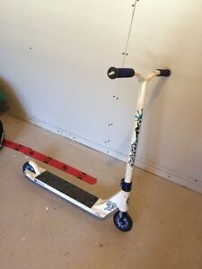 Scooter (district)