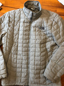 The North Face Thermoball Men's Full Zip Jacket