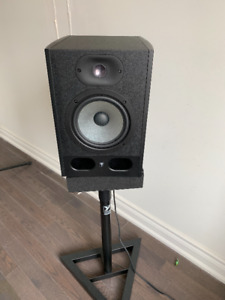 Speaker + Stand (SET)