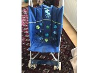 Pushchair...pram..or ..buggy...toy...children clothes very cheap ..car seat