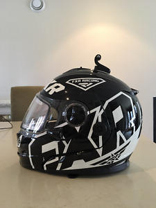 Like New FXR Modular Helmet