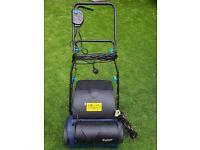 Einhell Electric Lawn Scarifier